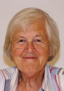 Frieda Schmutz