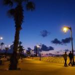 Strandpromenade Corniche