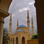 Hariri-Moschee
