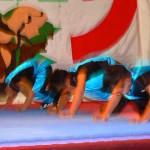 Tanzvorstellung