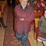 Ghassan hats gefallen