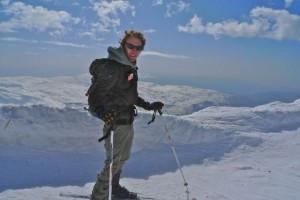 Skifahren in Faraya