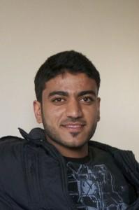 Mohammad Hammoud